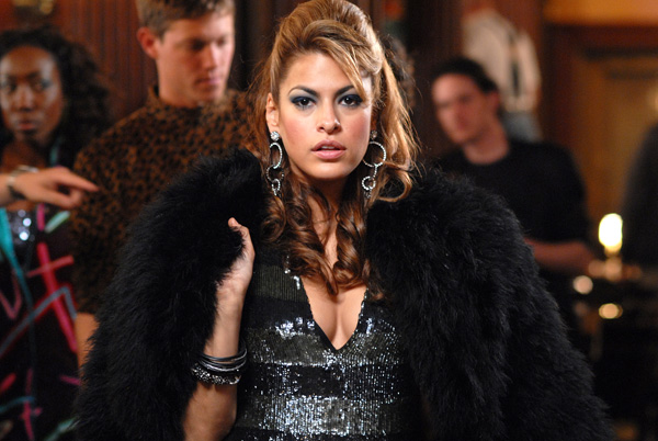 We Own the Night movie image Eva Mendes