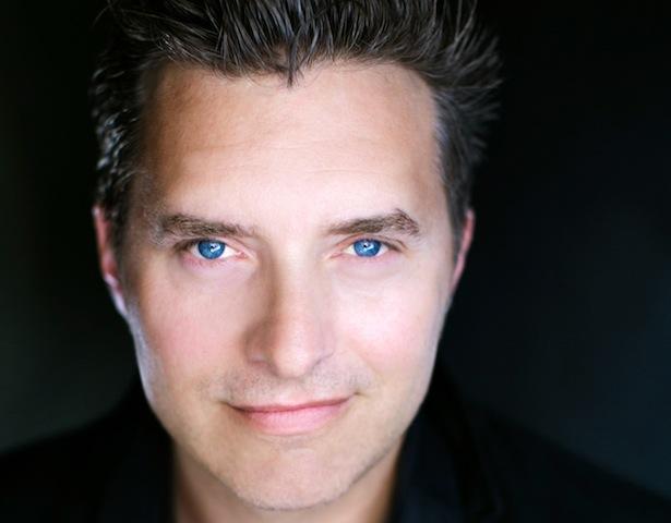 Shane Kuhn Author photo by Sasha Gulish