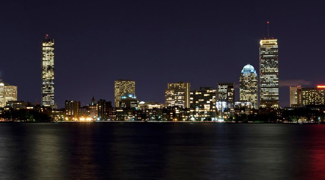 Boston_night_pano1