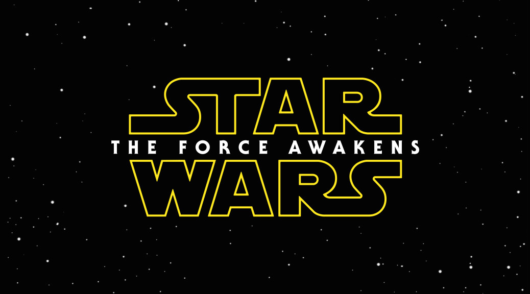 Star Wars: The Force Awakens has completed principal photography. ..#TheForceAwakens #StarWarsVII